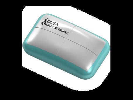 Olea Announces: OleaVision™️ In-Vehicle Life Presence Detector