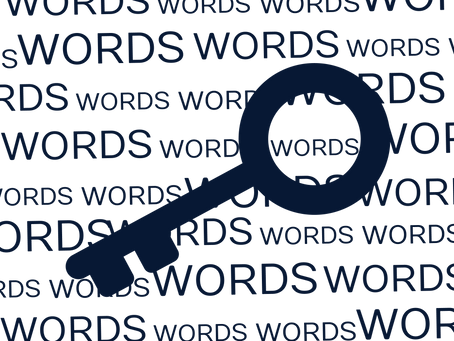What are Keywords ? - The Strategy Simply Explained