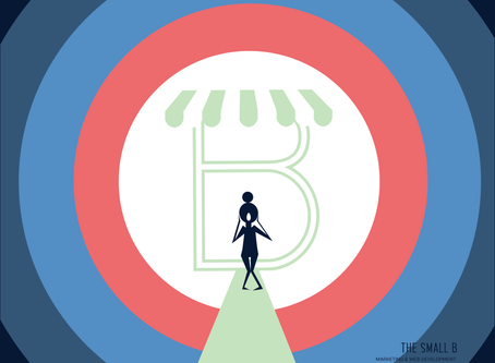 How to Overcome the Small Business Owner's Fear of Marketing