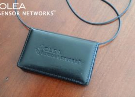 Olea Announces OleaSenseTM IoT Technology for the Connected Care