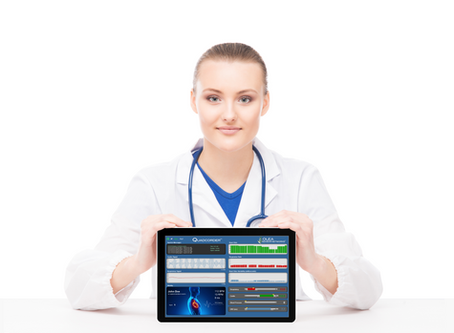 Olea Featured in FindBiometrics.com : Healthcare Month 2016: Biometric Healthcare in the Home