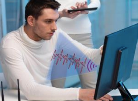 Authentication by Heart: Radar's New Role in Biometrics - Article by Frank Morese