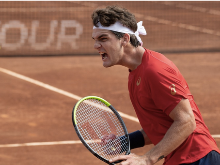 #4 Most promising ATP players that go under the radar!