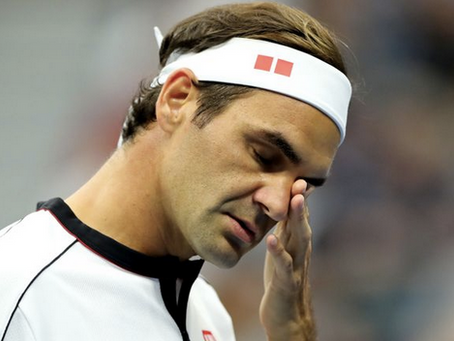 #3 Why Federer is NOT the GOAT of Tennis