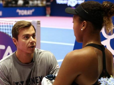 The best ATP & WTA coaches on tour! Part #1