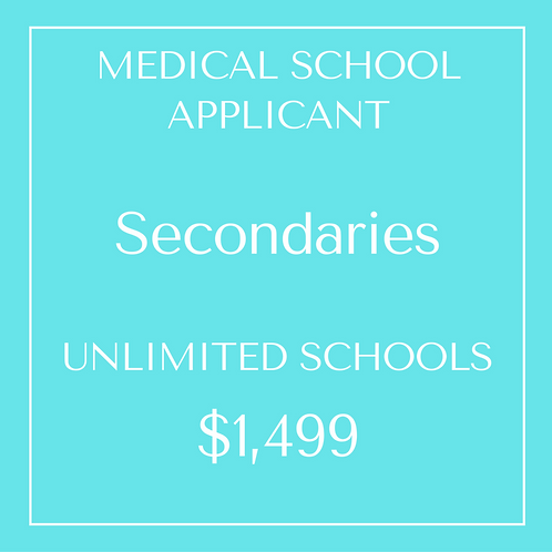 Secondaries - Unlimited Schools