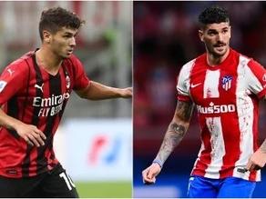 Milan vs Atletico Preview