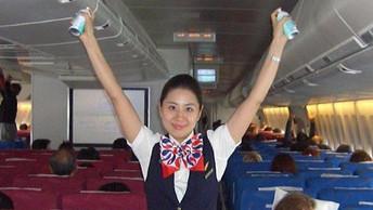 Pesticide Sprayed on Passengers on Planes?