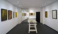 Exposition Signes par Jean Larre Galerie