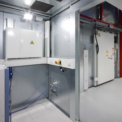 Shielding attenuation 5