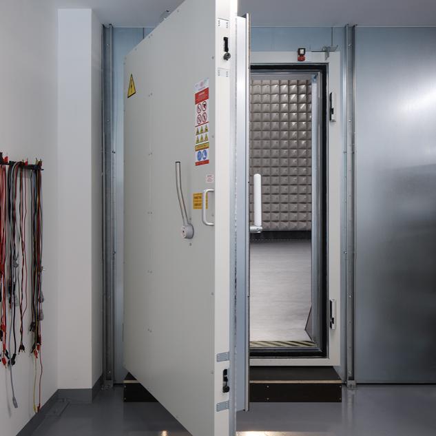 Doors & Gates 1