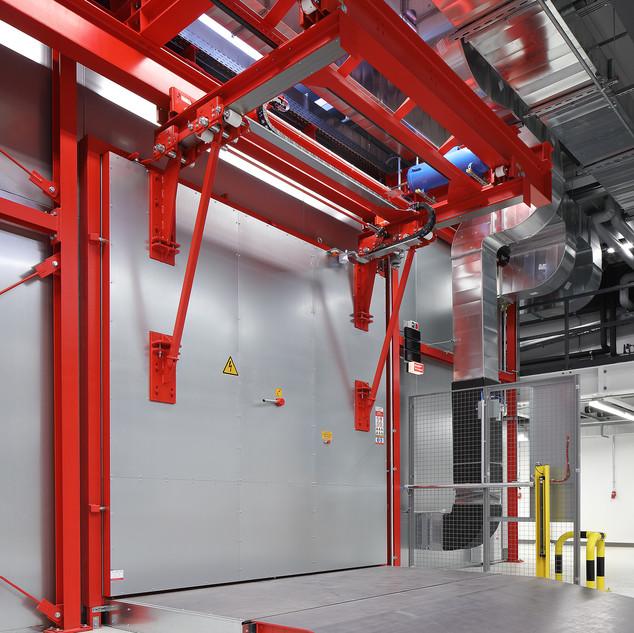 Lifting Platforms 5