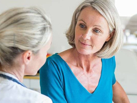 Menopause, what does that mean for you?