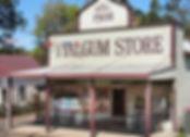 Tyalgum General Store