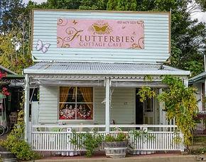 Flutterbies