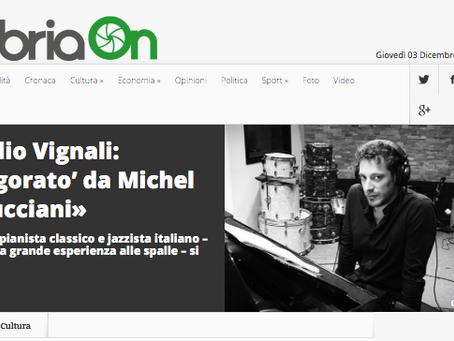 Intervista a cura di Danilo Bazzucchi (IT)