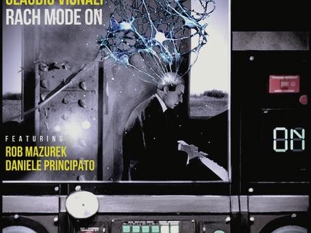 """(IT) Ottima Recensione di """"Rach Mode On"""" a Cura Di Fabio Francione"""