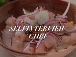 Selfinterview Chefs
