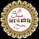 Shaadi Badhai cut out logo.png