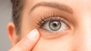 ¿Cómo cuidar mis ojos?