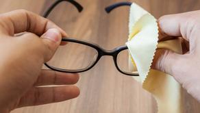 Conoce el cuidado que deben tener tus lentes ópticos