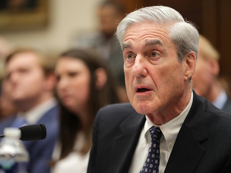 Mueller's testimony will change nothing