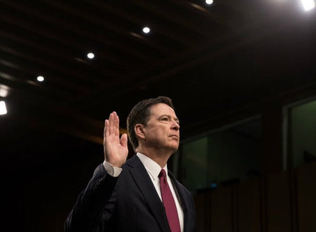 Comey decision shows our criminal justice system works as intended