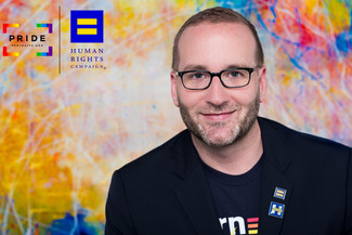 Chad Griffin, Human Rights Campaign President
