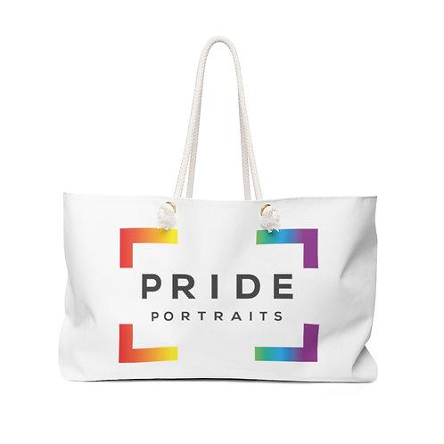 Pride Portraits Carryall Bag