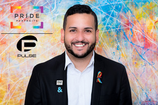 Tony Marrero, Pulse Survivor