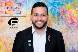 Tony Marrero, Pulse Survivor
