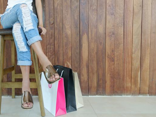 Guía de compras ¿Dónde y cómo?conseguir ropa más barata.