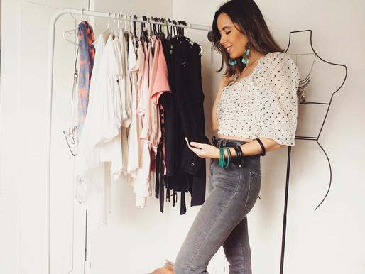 Que significa ser un Fashion stylist