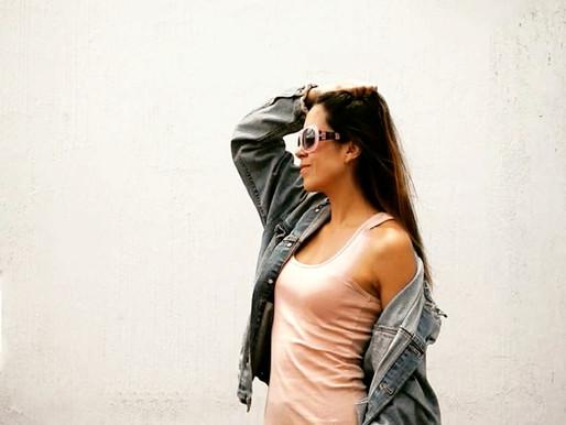 El poder del Denim #chaquetas