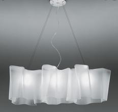 Logico Triple Linear Suspension Light
