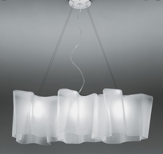 Logico Triple Linear Suspension Light