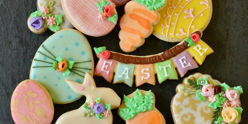 Pop Up Cookie Shop