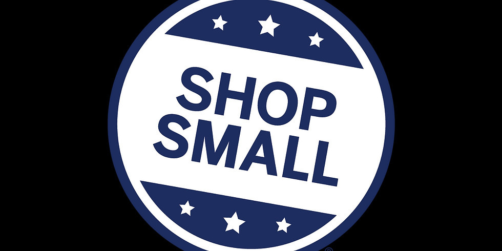 Small Business Saturday 30% OFF Sale