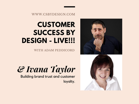 Building Brand Trust and Customer Loyalty