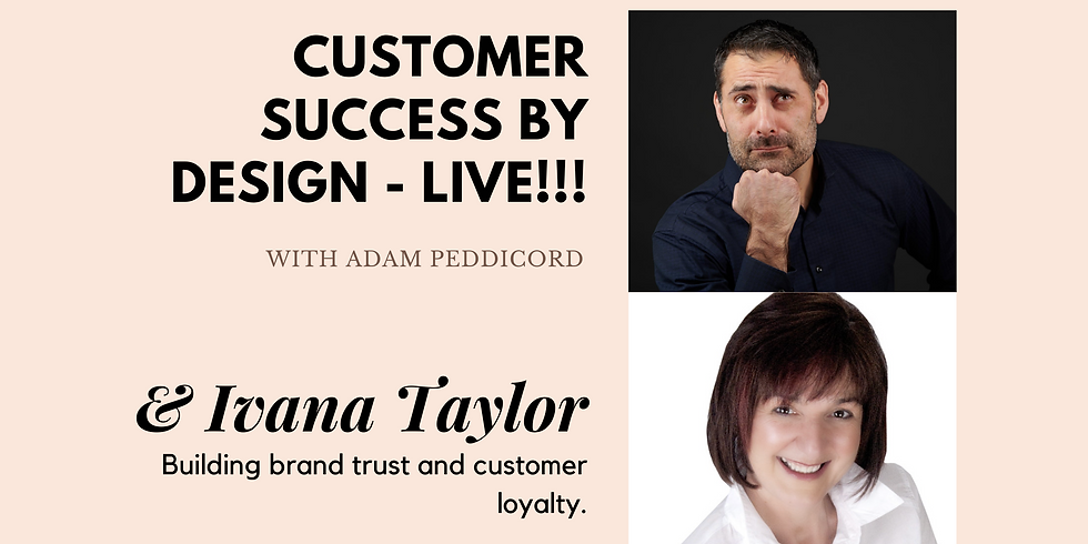 Building brand trust and customer loyalty.