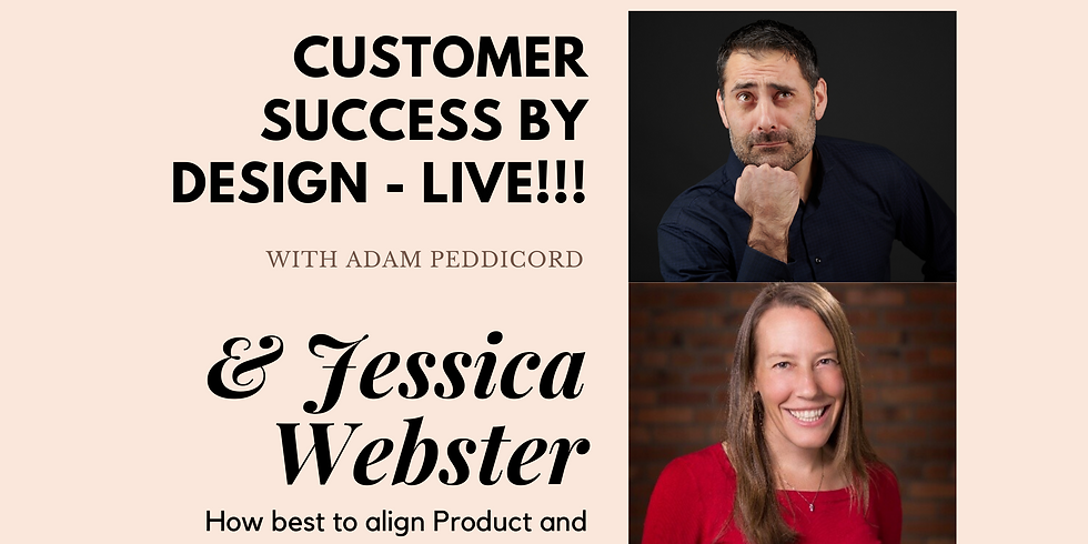 How best to align Product and Customer Success.