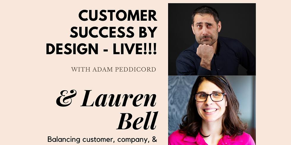 Balancing customer, company, & personal demands in a COVID world.