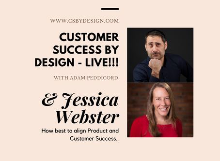 How to Best Align Product and Customer Success