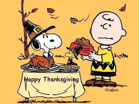 Don't Leave Your Customers Hungry This Thanksgiving