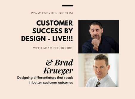 Designing Differentiators that Result in Better Customer Outcomes