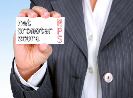 An Introduction to the Net Promoter Score (NPS)