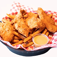 Chicken Tender Basket