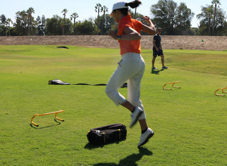 Junior Golf Fitness Questions Answered