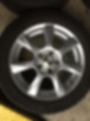 4x Magma Alufelgen gebraucht Jawan Reifen und Autoservice