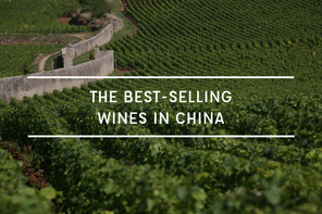 The Best-Selling Wines In China